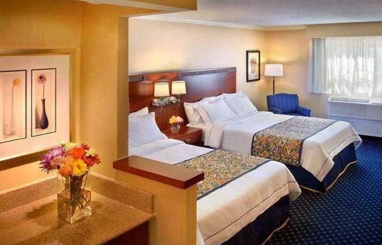 Courtyard Boston Woburn/Burlington - Hotel - 27