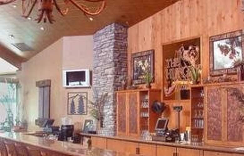 The Ridge Resorts - Bar - 7