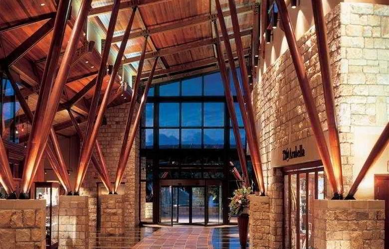 Arabella Western Cape Hotel & Spa - General - 2