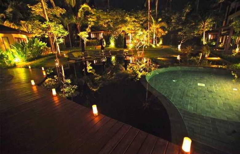 Outrigger Koh Samui Beach Resort - Pool - 14