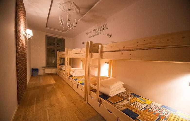 Greg&Tom Party Hostel - Room - 2