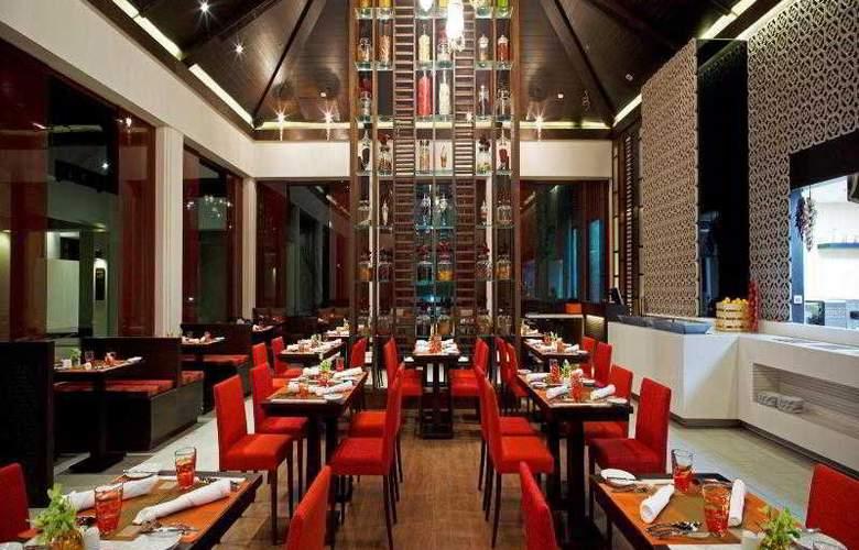 Centara Hotel & Convention Centre Khon Kaen - Restaurant - 5