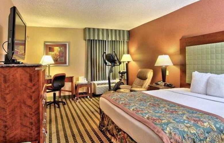 Best Western Inn at Valley View - Hotel - 11