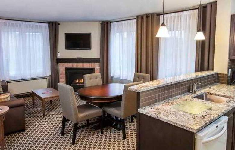 Holiday Inn Express & Suites Tremblant - Room - 0