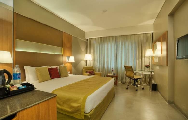 Royal Orchid Central Vadodara - Room - 4