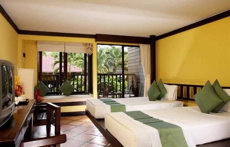 Phuket Island View - Room - 3