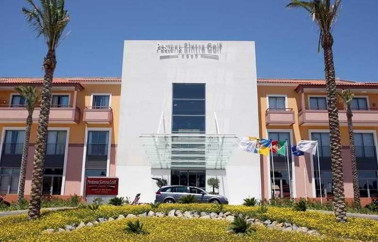 Pestana Sintra Golf Resort & Spa - Hotel - 0