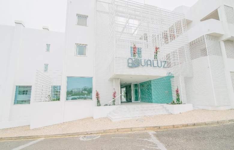 Aqualuz - Suite Hotel Apartments - Hotel - 12