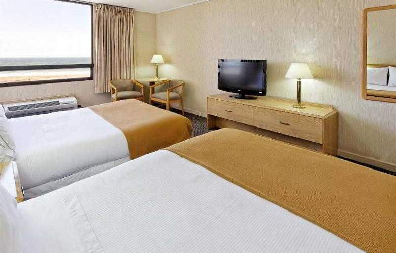 Holiday Inn Express Iquique - Hotel - 24