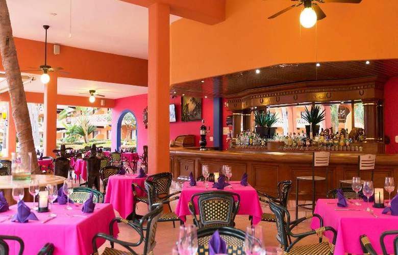 Villa del Palmar Beach Resort & SPA - Restaurant - 14