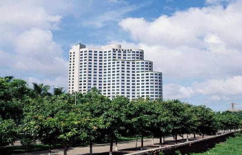 Hainan Junhua Haiyi - Hotel - 0