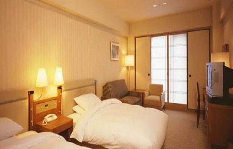 Rihga Royal Hotel Kyoto - Room - 5