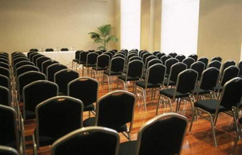 NH Mendoza Cordillera - Conference - 5