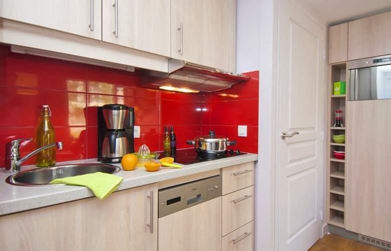 Pierre & Vacances Premium Residence Haguna  - Room - 12
