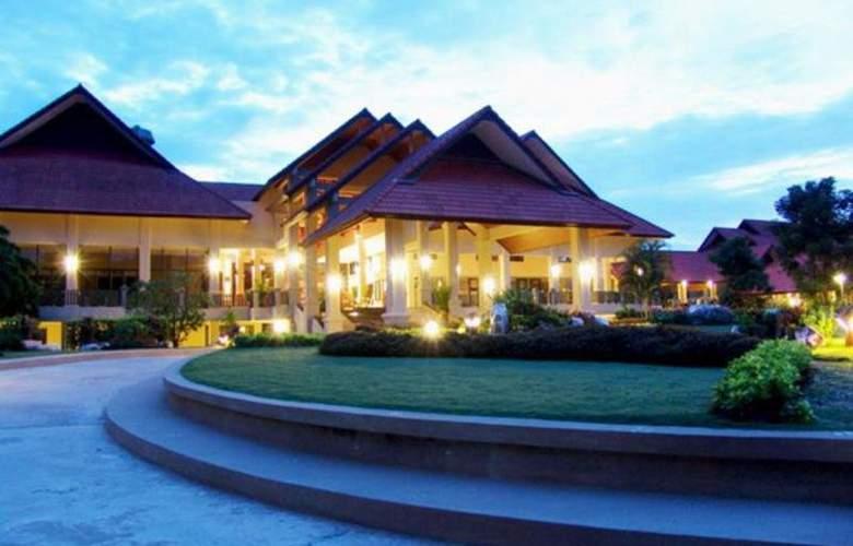 Aek - Pailin River Kwai Hotel - Hotel - 10