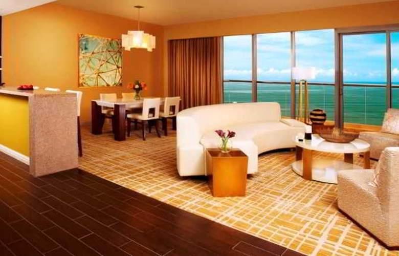 Waldorf Astoria Panama City - Room - 15