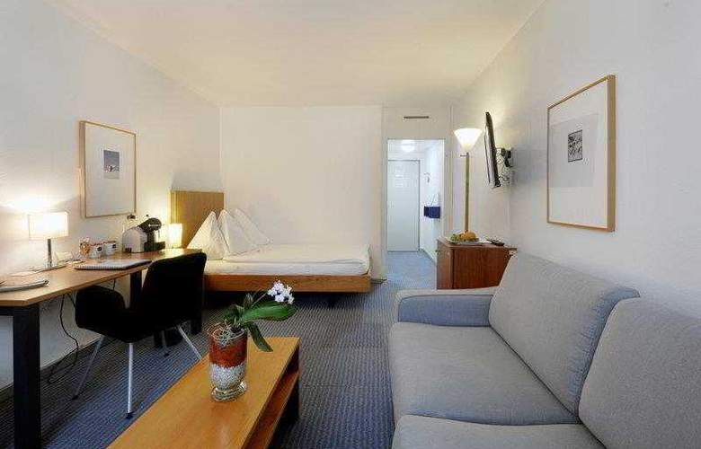 Merian am Rhein - Hotel - 21