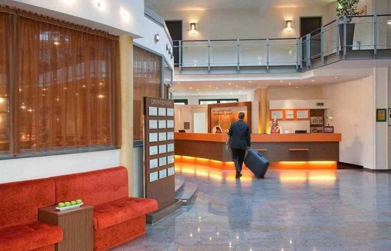 Mercure Hotel Krefeld - Hotel - 7