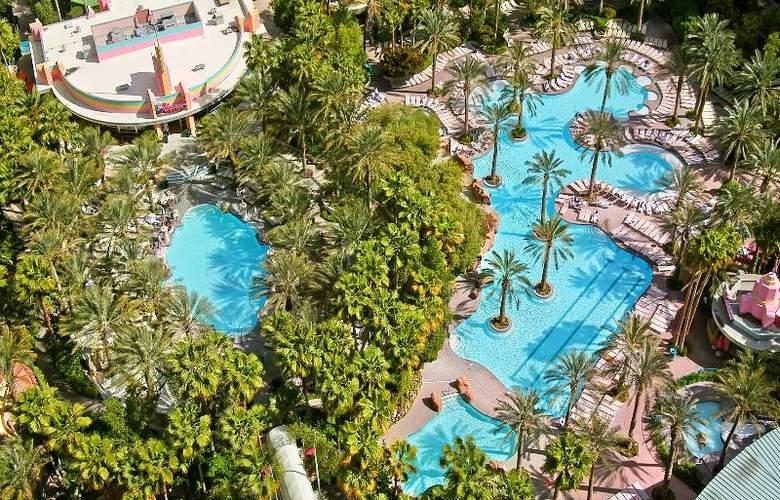 Flamingo Las Vegas - Pool - 16