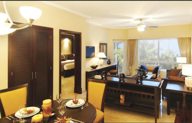 The Reserve at Paradisus Punta Cana Resort - Room - 24