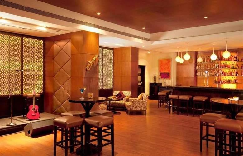 Novotel Hyderabad - Bar - 51