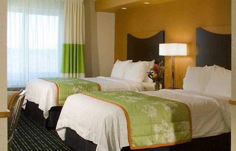 Fairfield Inn suites Omaha Downtown - Hotel - 5