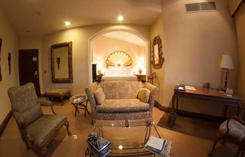 Quinta Real Saltillo - Room - 10