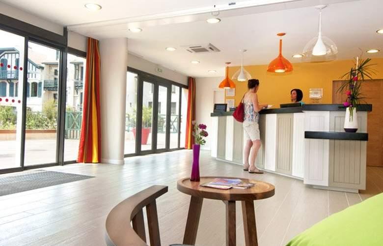 Pierre & Vacances Premium Residence Haguna  - General - 10