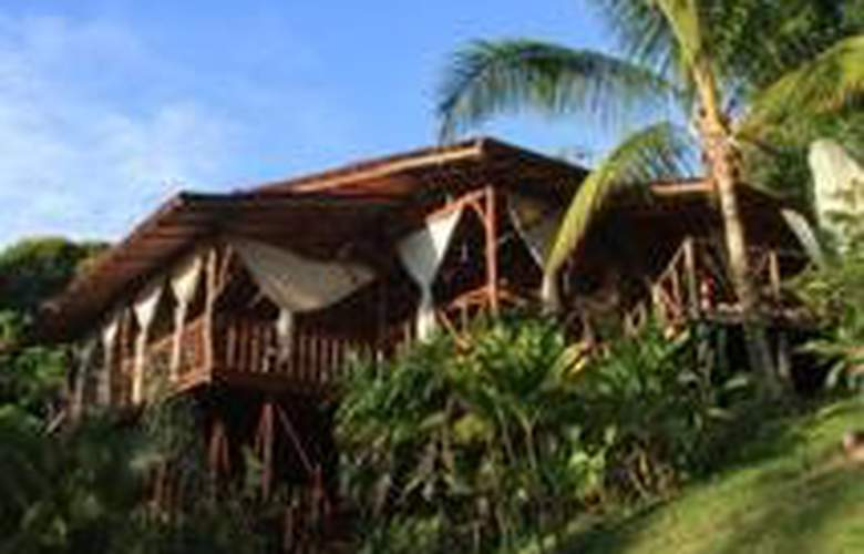 El Remanso Rainforest & Wildlife Lodge - General - 1