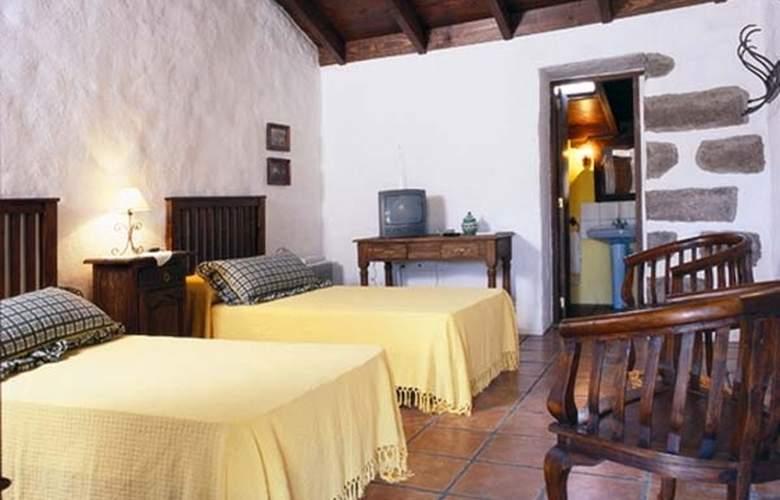 Casa el Pino - Hotel - 1