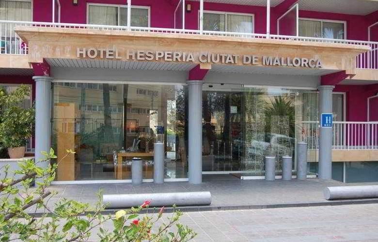 NH Ciutat De Mallorca - Hotel - 0