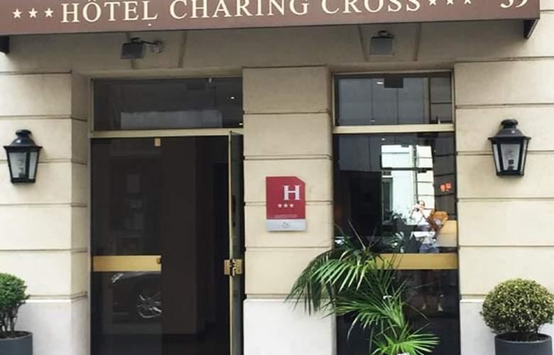 Charing Cross - Hotel - 4