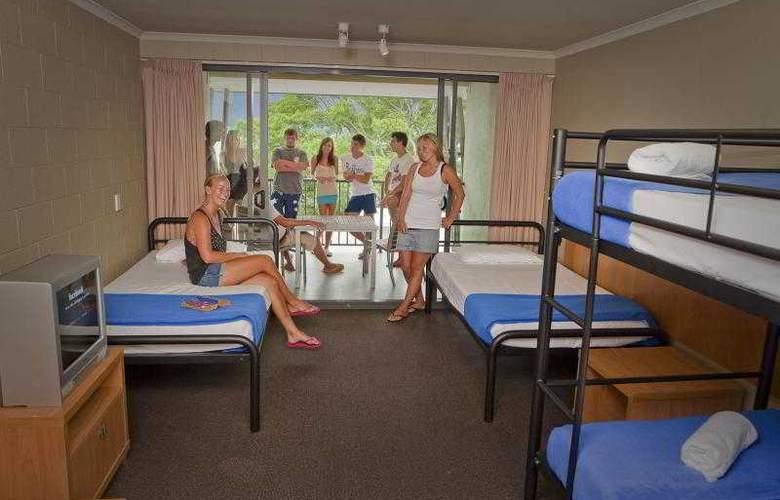 Gilligan's Backpackers Hotel & Resort Cairns - Hotel - 11