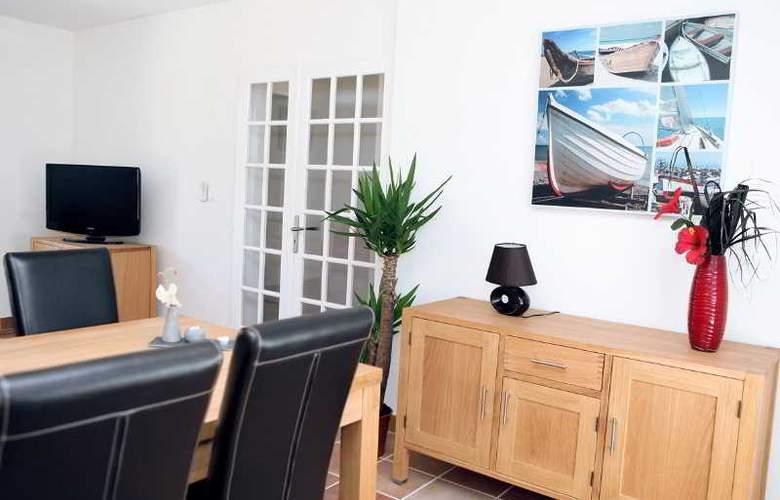Residence Enclos de L'Aqueduc - Room - 12