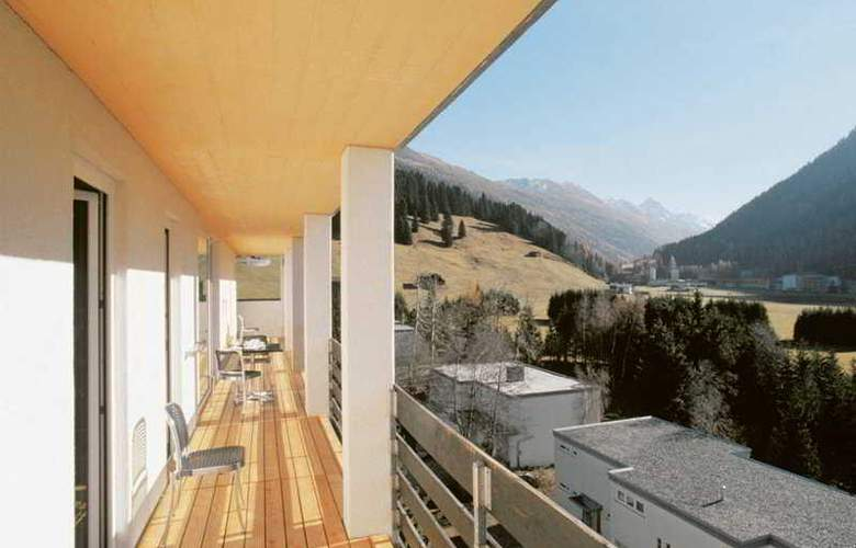 Appartement Feriensiedlung Solaria - General - 4