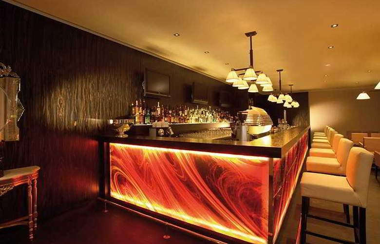 The Ring, Vienna's Casual Luxury Hotel - Bar - 5