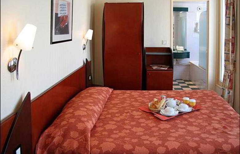 Pavillon Villiers Etoile - Room - 2