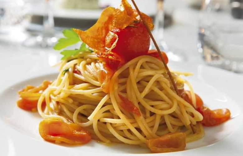 Grand di Como - Restaurant - 33