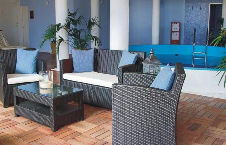 VIK Suite Hotel Risco del Gato - Pool - 28