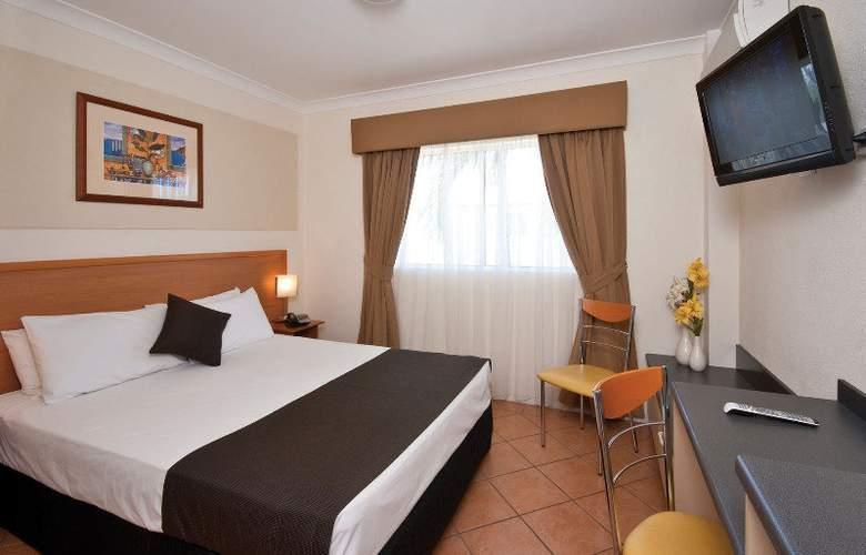 Cairns Queens Court - Room - 11