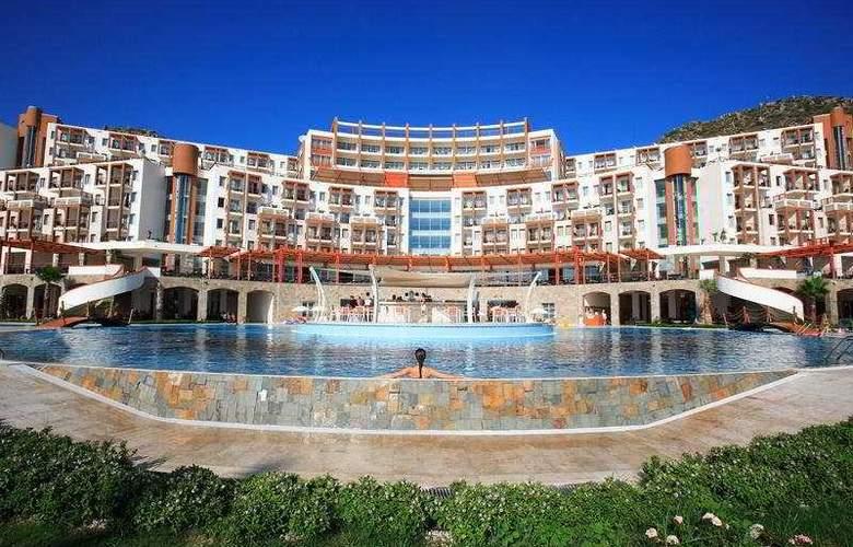 Kefaluka Resort - General - 1