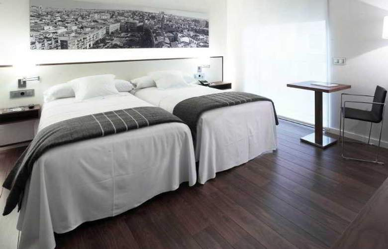 Primus Valencia - Room - 11