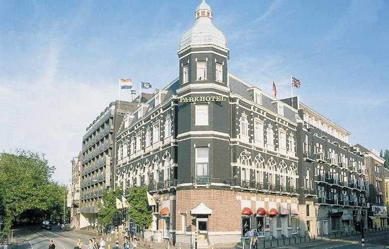Parkhotel - Hotel - 0