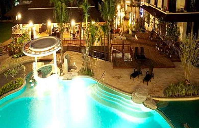 The Elements Krabi - Pool - 6