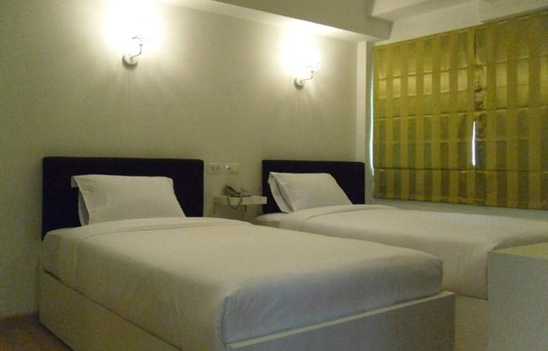 Lantana Pattaya Hotel & Resort - Room - 8