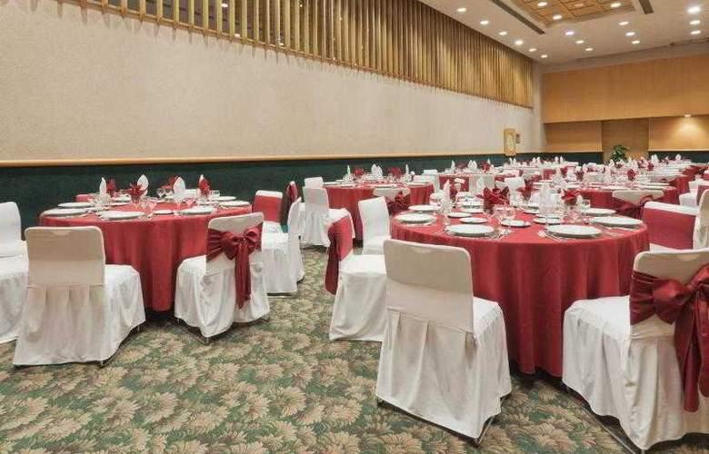 Crowne Plaza Mexico Norte Tlalnepantla - Hotel - 17