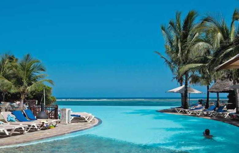Baobab Beach Resort - Hotel - 0