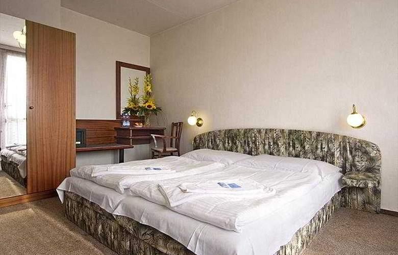 A&O Prag Rhea - Room - 1