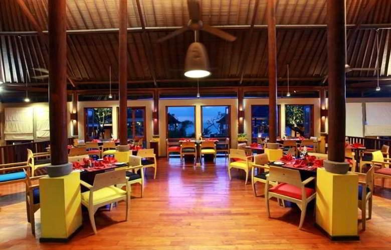Mercure Kuta Bali - Restaurant - 6
