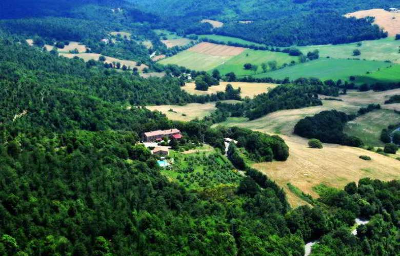 Country Inn Casa Mazzoni - General - 1